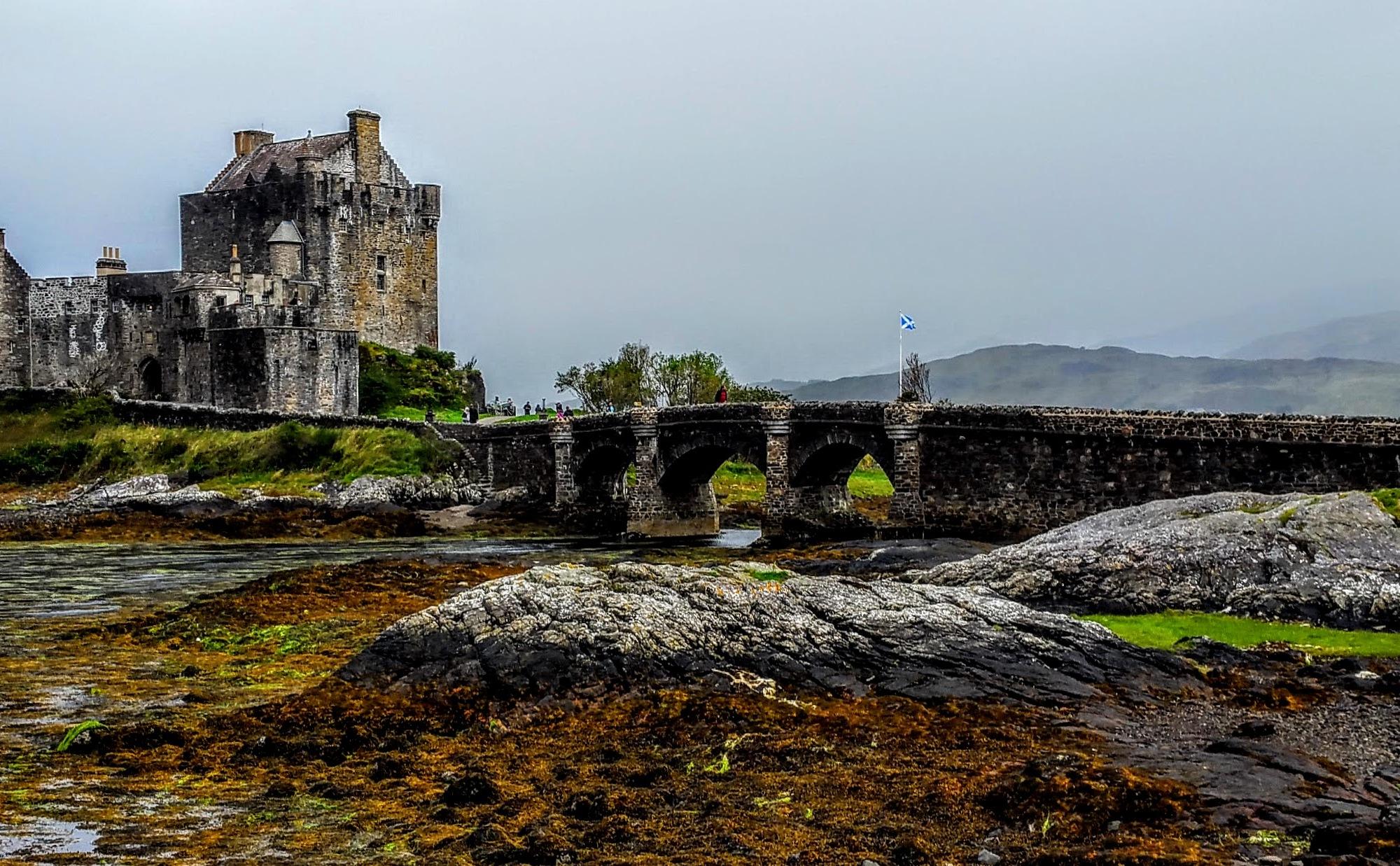 British Isles – England, Scotland, Ireland 10 day, 9 night